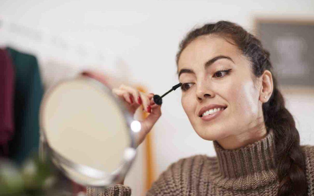 Maquillaje con consciencia